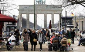 Немцы рассказали о желании более тесно сотрудничать с Россией