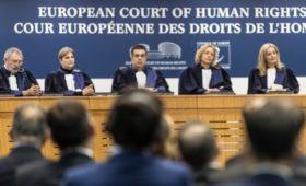 ЕСПЧ признал незаконными запреты гей-парадов в России