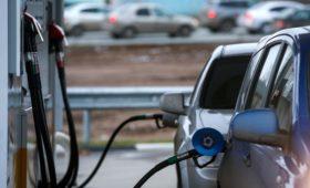 ФАС не увидела нарушения в росте цен на бензин в России