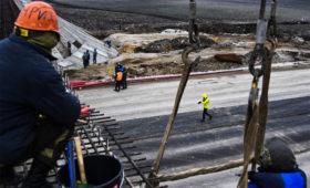 Эксперты при правительстве назвали «узкие места» в инфраструктуре