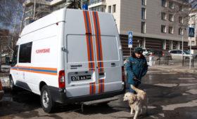 МИД увидел связь между новыми взрывами в Донецке и убийством Захарченко