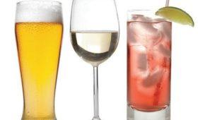 В каком порядке пить алкогольные напитки, чтобы не было похмелья? Ответ вам не понравится