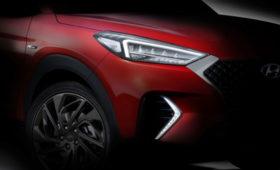 Hyundai анонсировала свой первый заряженный кроссовер