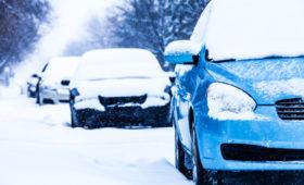 Не бросай авто: наказание за «разукомплектованные» машины хотят ужесточить