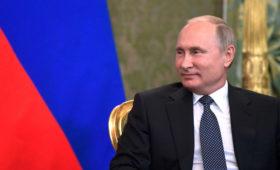 В конгрессе предложили разведке США собрать данные о финансах Путина