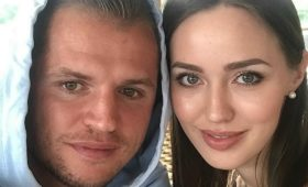 Тарасов отдал свой Instagram напроверку жене