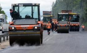 Акимов назвал ошибки при строительстве ЦКАД