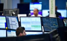 Российский рынок акций стал вторым по доходности после бразильского