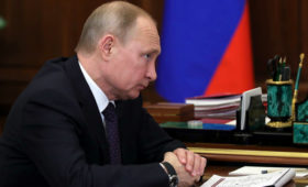 Bloomberg узнал позицию Путина по делу против руководства Baring Vostok