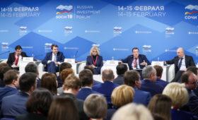 Правительство и регионы поспорили о финансировании нацпроектов