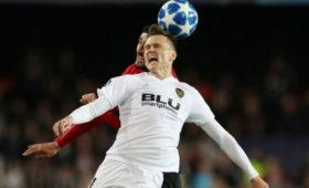 Черышев назвал причины победы «Валенсии» над«Селтиком» вЛЕ