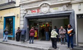 L1 Фридмана решила стать единоличным владельцем испанского ретейлера Dia