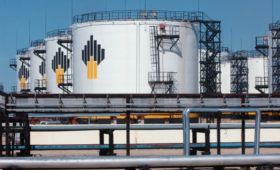 «Роснефть» задумалась о загрузке Севморпути своей нефтью с Ванкора