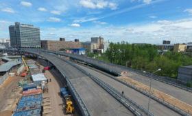 В Москве появится новое автодорожное кольцо за 630 млрд рублей