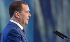 Медведев напомнил Лукашенко о необходимости доверия для интеграции