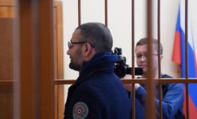 СКР заявил о побеге Горринга от следствия под чужой фамилией в 2012 году