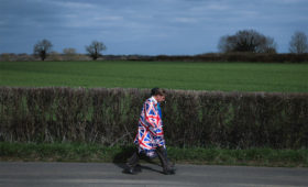 Британский парламент в третий раз отклонил соглашение с ЕС о Brexit