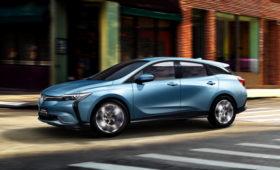 Chevrolet отказывается, Buick расширяет: родственник почившего Volt превратился в универсал