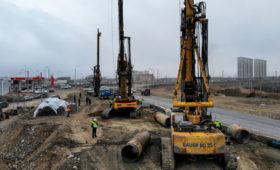 Власти направят ₽5 млрд из резервов на дорожные долгострои в регионах