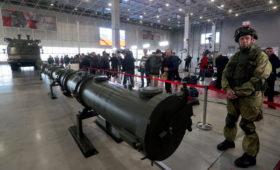 В Британии раскрыли сроки подготовки ответа НАТО на российские ракеты