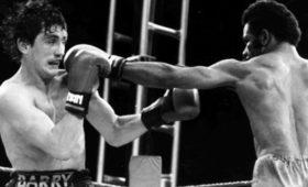 Легендарный боксер скончался отрака