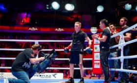 Непобежденный казахстанский боксер удивит Великобританию