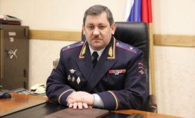 Глава МВД Ингушетии подал в отставку