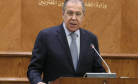 Лавров назвал простой путь решения проблемы беженцев в Сирии