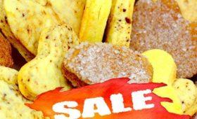 Специальные предложения в магазинах способствуют ожирению