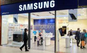 ФАС признала «дочку» Samsung виновной в координации цен на гаджеты