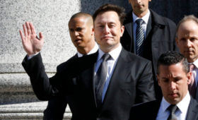 SEC назвала нуждающиеся в согласовании темы для записей Маска в Twitter