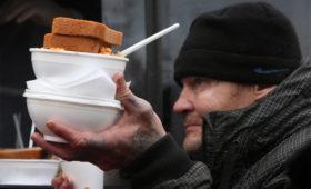 Росстат измерит «многомерную бедность»