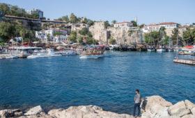 Спрос россиян на недвижимость в Турции за год вырос почти в два раза
