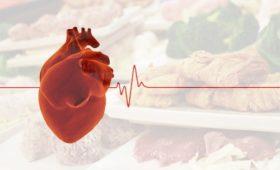 Отсутствие завтрака и поздний ужин помогают инфаркту убивать людей