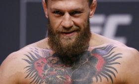 Назван самый «чистый» атлет вистории UFC