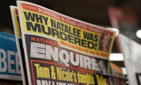 Публиковавший компромат на Безоса таблоид продадут за $100 млн