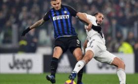 «Интер» и«Ювентус» победителя невыявили