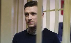 Жена Мамаева рассказала освоих предчувствиях перед судом