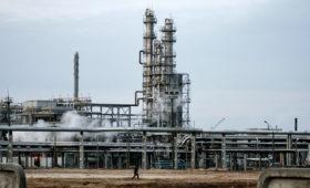 «Белнефтехим» заявил о резком ухудшении качества нефти из России