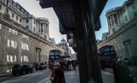 ФНС подтвердила отсутствие автообмена финансовой информацией с Британией