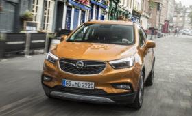 Opel избавляется от наследия GM: прекращен выпуск Mokka и еще двух моделей
