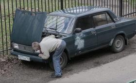 «Пятерка» Михаила Горобчука — онлайн-премьера
