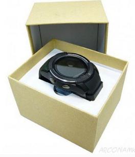 часы V-Watch