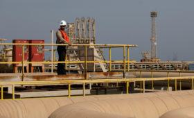 Saudi Aramco прекратила переговоры об участии в проекте НОВАТЭКа