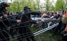 Кто и как разрешит конфликт вокруг храма в Екатеринбурге