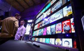 Онлайн-кинотеатры нашли риски в идее Минкультуры собрать данные о показах