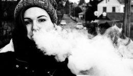 Электронные сигареты могут увеличивать восприимчивость к респрираторным инфекциям