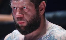 Александр Емельяненко хочет драться вЯпонии