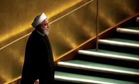 Обогащение Ирана: к чему ведет приостановка ядерной сделки с Тегераном