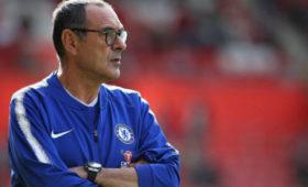 Сарри ведет переговоры с«Челси» поповоду расторжения контракта